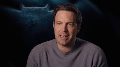 Justice League: Interview With The Cast
