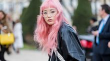 The Best Temporary Hair Dyes for Commitment-Phobes