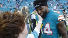 With Jarvis Landry getting franchise tag, crop of free-agent WRs looking thin again