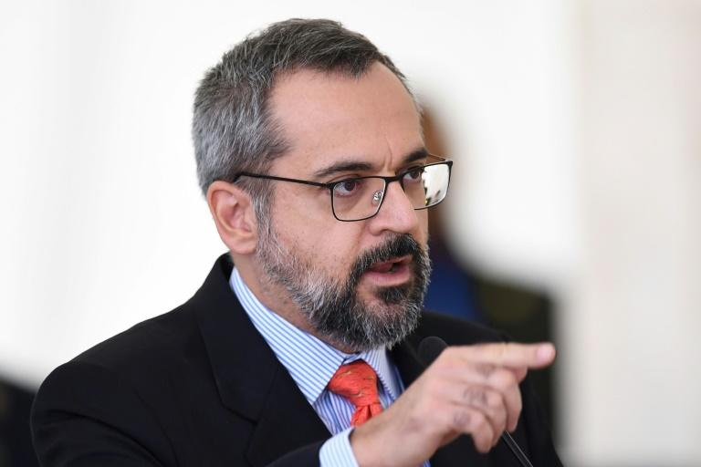 Brazil minister offends China with 'racist' virus tweet