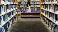 Democracy books disappear from Hong Kong libraries