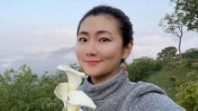 Selina Jen elated over porridge business success