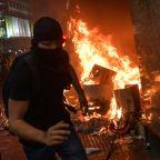 China calls for tough security laws to end Hong Kong turmoil