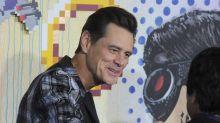 Viraler Clip: Jim Carrey wird für Grimasse gefeiert