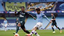Manchester City Escapes Champions League Ban