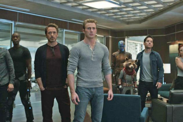 'Avengers: Endgame' is arriving early on Disney+ next week
