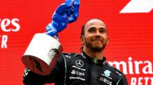 F1: Lewis Hamilton Plays Down Blow of Another Loss to Max Verstappen