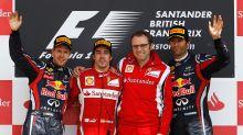 Paukenschlag! Neuer Boss für die Formel 1 gefunden