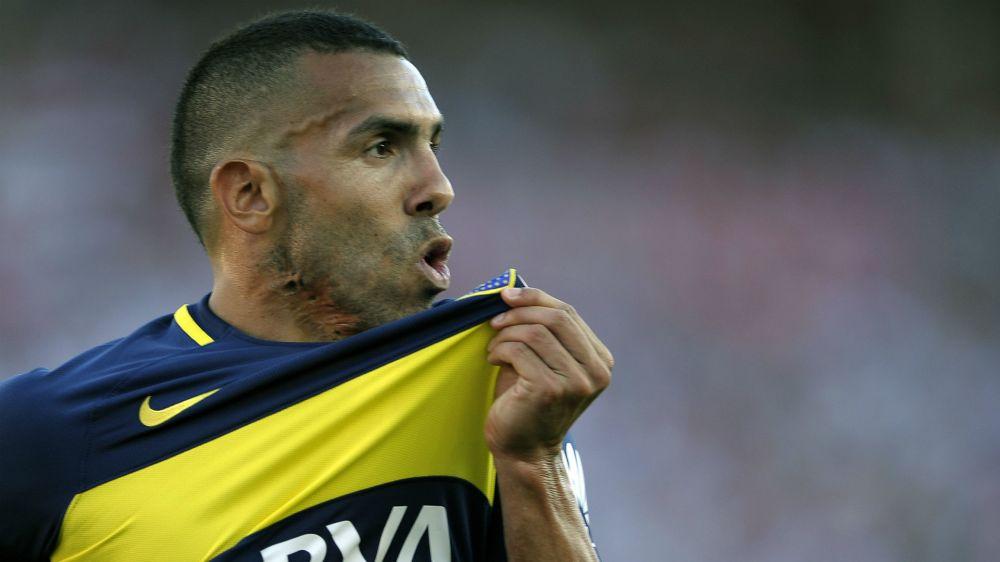 """Los """"otros"""" campeones de Boca"""