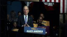 Kritik an Milliardär Bloomberg bei US-Demokraten wächst