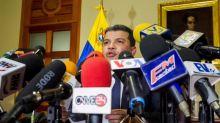 Diputado chavista anuncia comisión para investigar el uso de recursos de USAID
