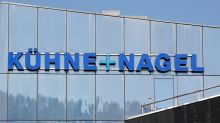 Kuehne+Nagel owner sees about 20,000 job cuts - Die Welt
