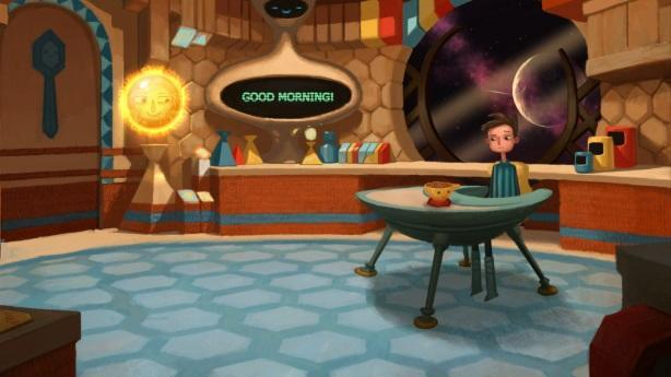 Broken Age's second act slips to early 2015