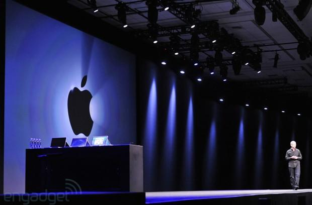 Editorial: The subtexts of Apple's WWDC keynote