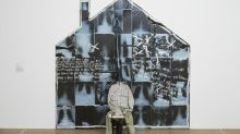 The Place Is Here, exhibition review: Race and identity in turbulent times