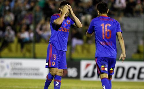 Previa Universidad de Concepción vs Universidad de Chile - Pronóstico de apuestas fútbol chileno
