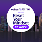 Yahoo's Reset Your Mindset at Work