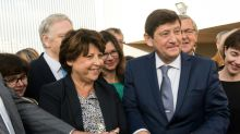 """Municipales/Lille: """"on verra qui est le mieux placé"""" au PS (Kanner)"""