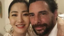 Kathy Chow forgives husband's infidelity?