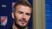 David Beckham's esports team to float on London Stock Exchange