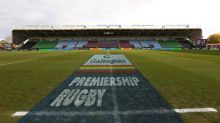 Harlequins confirm club is coronavirus-free after negative test
