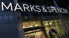 Britain's M&S warns of severe impact from coronavirus