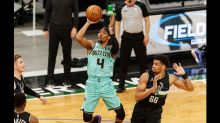 Hornets dealing with injury bug ahead of game vs. Cavs