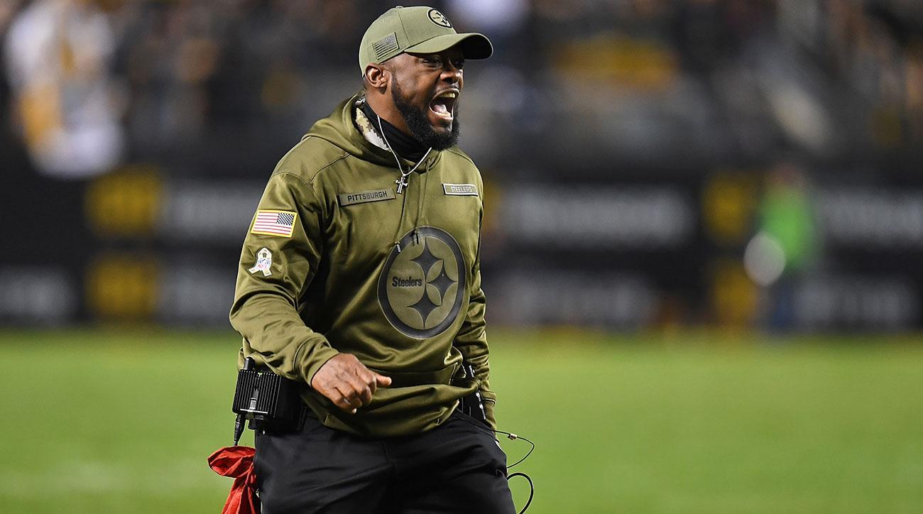 Should Mike Tomlin Get More Credit for Steelers Sustained Success?