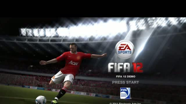 REVIEW: FIFA 12 wows football fans of all kinds