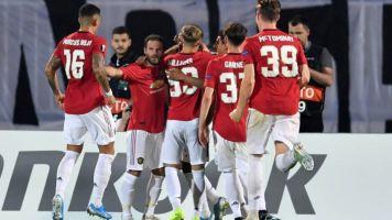 Veja os resultados da 3ª rodada da fase de grupos da Liga Europa