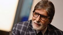 Cannot Read, Cannot Write: Big B After Undergoing Eye Surgery