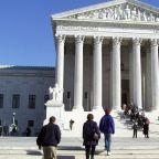 Supreme Court Strikes Down Federal Ban on 'Scandalous' Trademarks