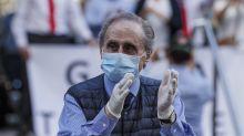Jaime Peñafiel pensó que se moría a causa del coronavirus