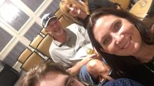 Un selfie salvó a un joven de pasar el resto de su vida en la cárcel
