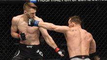 UFC 257 bonuses: Michael Chandler, Dustin Poirier lead 'Performance' parade