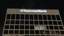 Seacoast Bank completes $115M First Green Bank acquisition, merges some branches