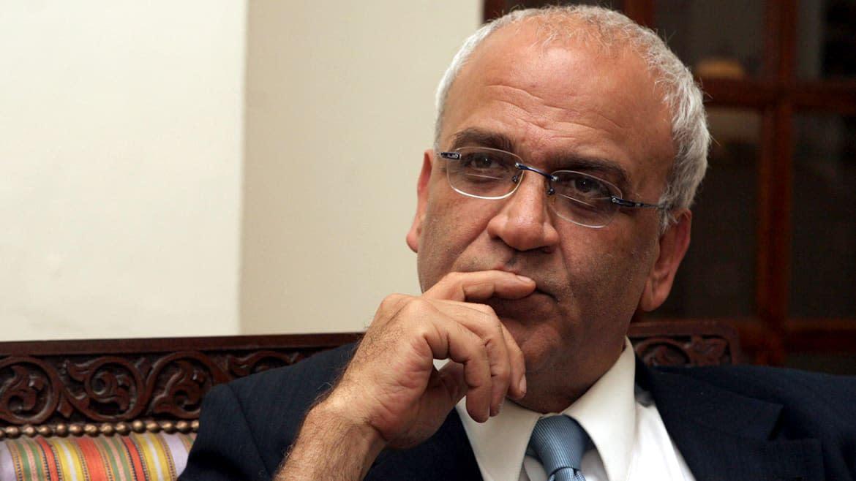 Death of Iconic Negotiator, Saeb Erekat, Throws Palestinian Leadership Into Flux