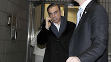 Carlos Ghosn Joins Ranks of Big-Time White-Collar Fugitives