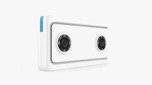 Google's VR180 Format Stalls After Camera Manufacturers Pull Back