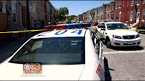 10 Shot, 3 Fatally, In Less Than 24 Hours In Baltimore