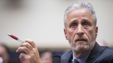 A furious Jon Stewart tells Congress to support 9/11 first responders: 'It's an embarrassment'
