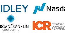 Replay: IPO Summit Webinar with Sidley, Nasdaq, MorganFranklin, ICR