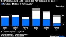 Buffett and Bondholders Are Now Oxy's Priorities
