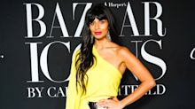 'I'm not gonna preach loving yourself': Jameela Jamil wants people to practice 'body ambivalence'