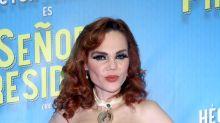 Carmen Campuzano quiere recuperar el rostro que la llevó a ser una de las modelos más famosas de México