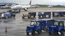 Airlines waive change fees as Hurricane Florence threatens to snarl travel