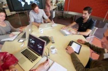 Apple recruitment video takes us inside Infinite Loop