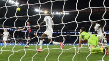 PSG vence Metz (1-0) com gol de Draxler nos acréscimos