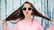 Zuckerspray fürs Haar: Was kann der Beauty-Hype?