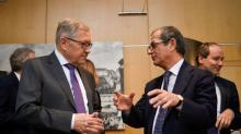 Tria: bene proposta franco-tedesca su euro, ma non su target Npl